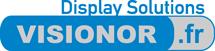 Visionor Logo